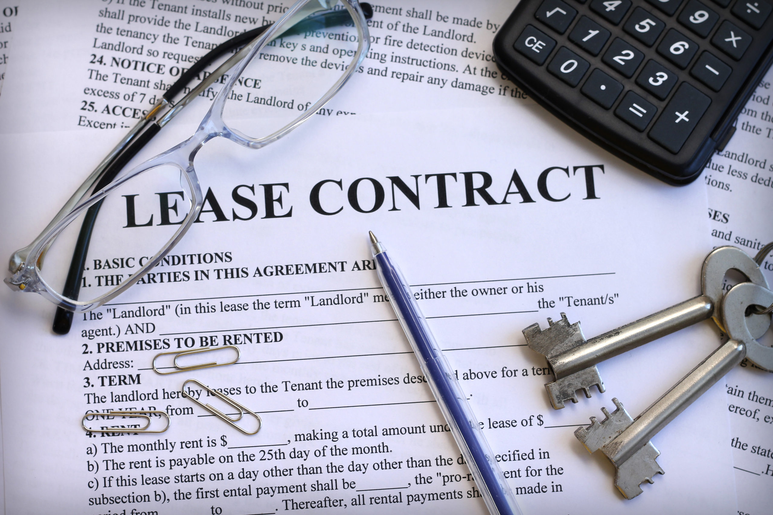 3 Ways We Get Tenants to Renew Their Lease