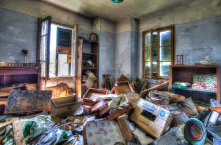 Evicting a Hoarder Tenant – What Rental Property Owners Need to Know