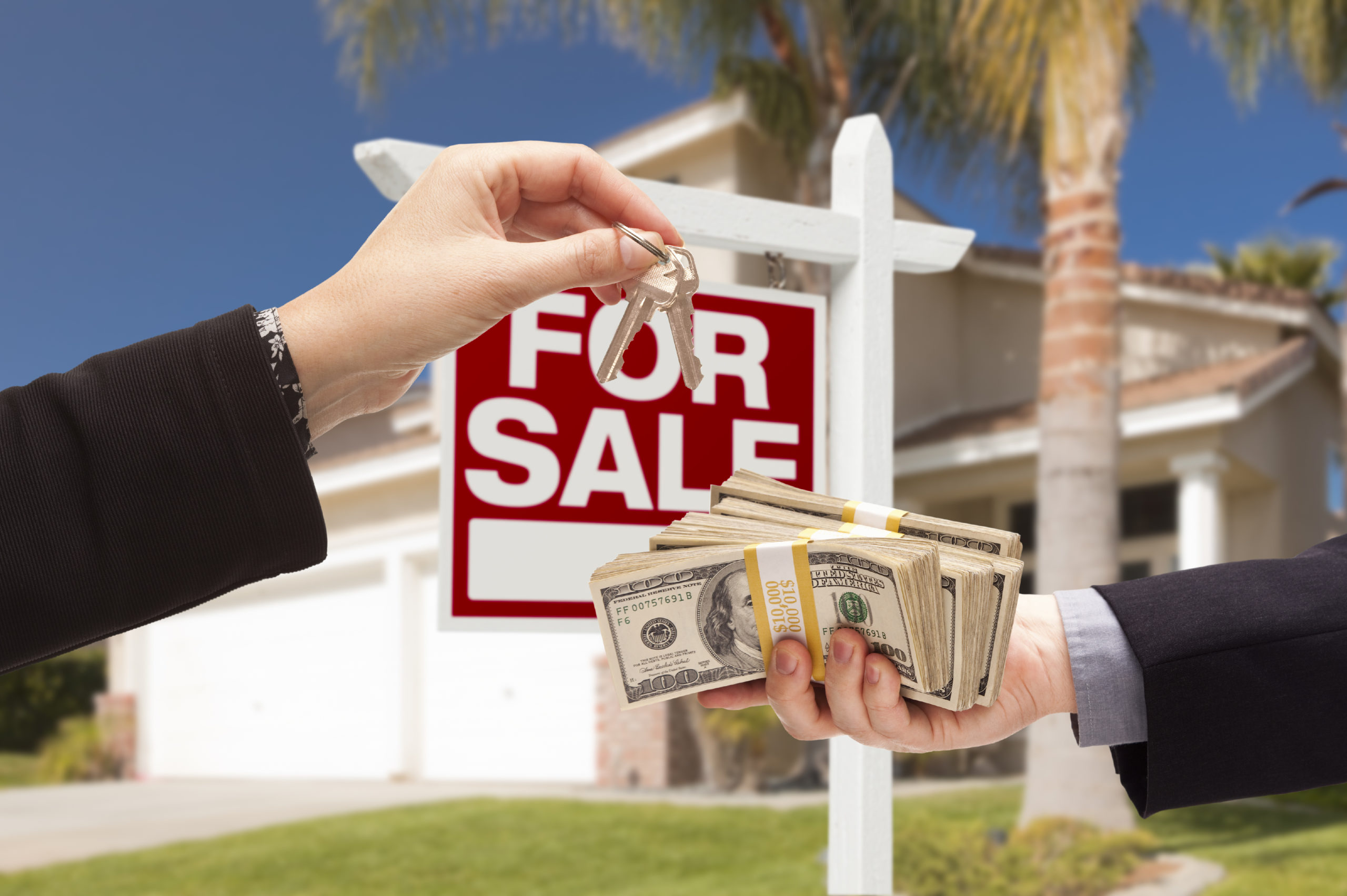 You are currently viewing 8 Things To Do After Purchasing A Home Property