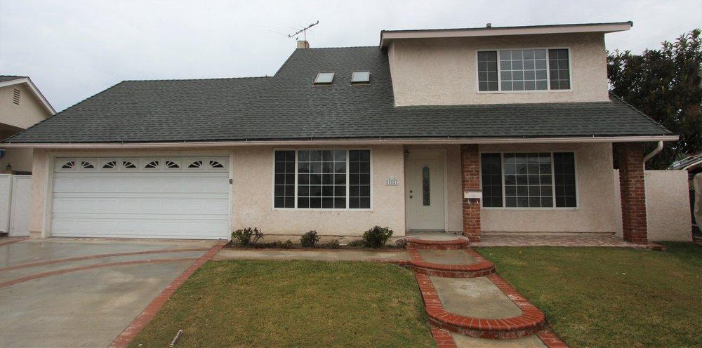 Santa Ana Property Management